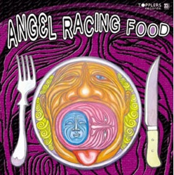Angel Racing Food CD album